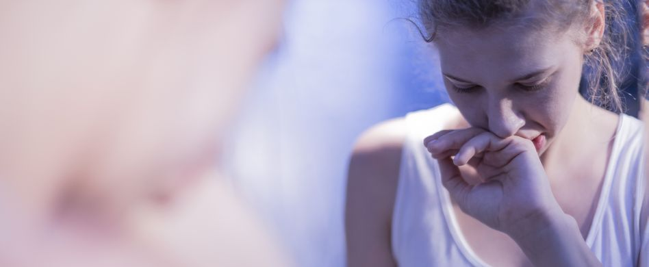 Bulimie: Symptome der Ess-Brech-Sucht