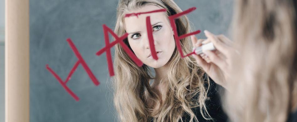 Bulimie: Ursachen der Essstörung