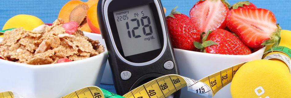 Alternative heilmethoden diabetes typ 1