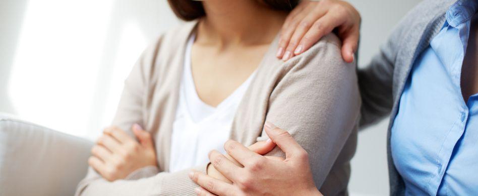 Hilfe bei Depressionen: 5 Arten, wie Sie depressive Menschen unterstützen können