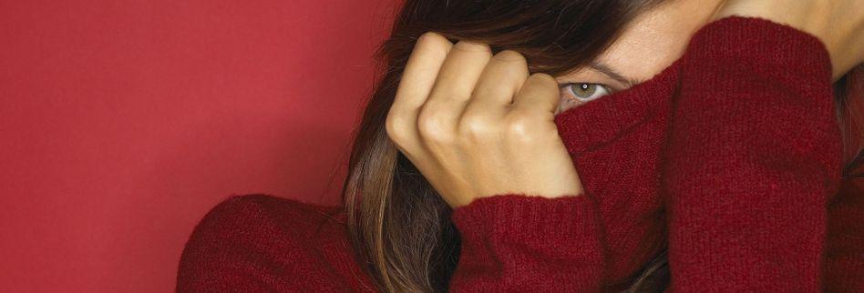 Soziale Phobie: So sieht das Leben mit der Angststörung aus