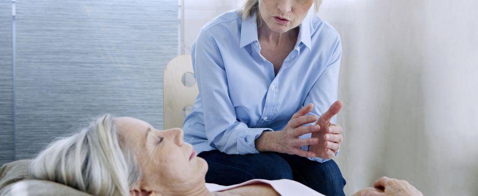 Hypnotherapie: Wie funktioniert Hypnose?