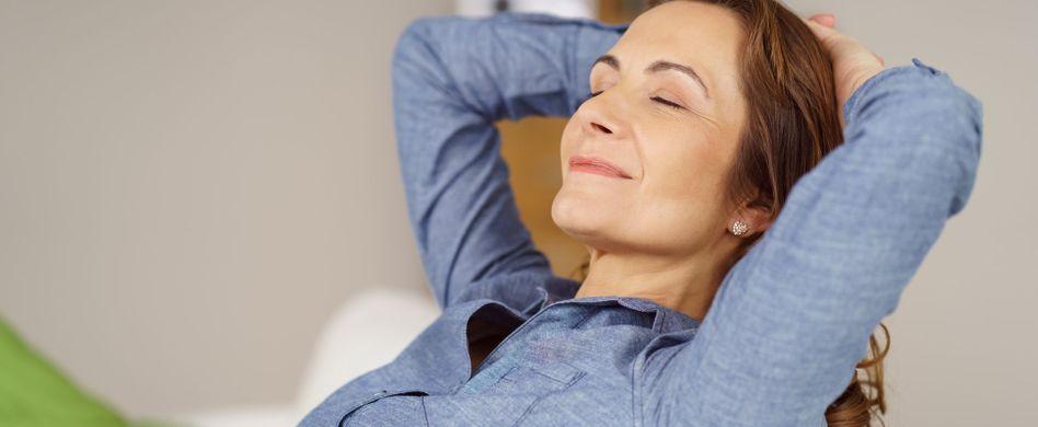Selbsthypnose: Wogegen hilft diese Form der Autosuggestion
