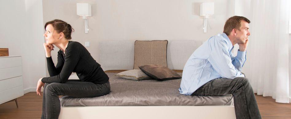 Narzissten & Trennung: Beziehung zu narzisstischem Partner beenden
