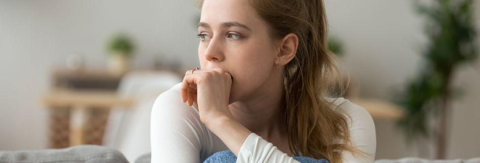 Hypochondrie: Ursachen, Symotome und Behandlung