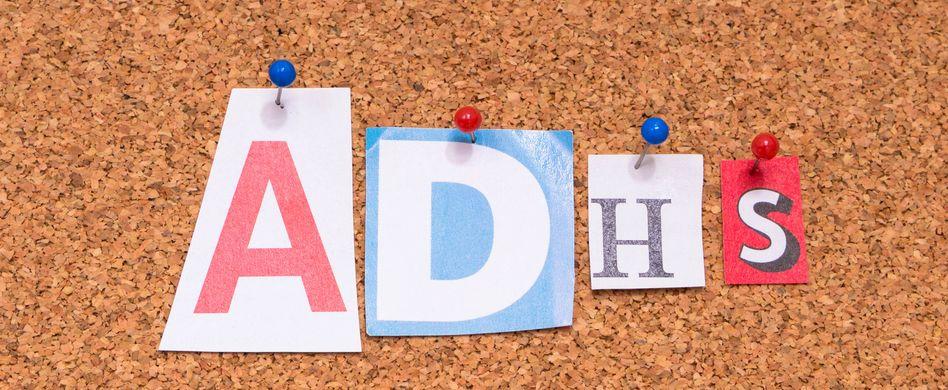 ADHS: Was steckt hinter der Aufmerksamkeits-Defizit-Hyperaktivitäts-Störung