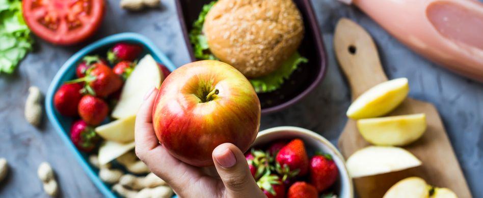 ADHS und Ernährung: Darauf sollten Sie achten