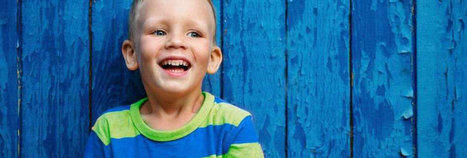 Angelman-Syndrom: Leben der Happy Puppet-Kinder