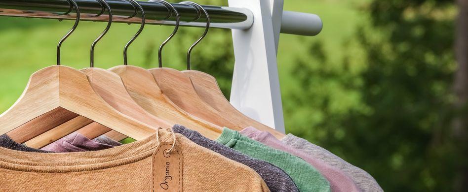 Kleidung aus Hanf