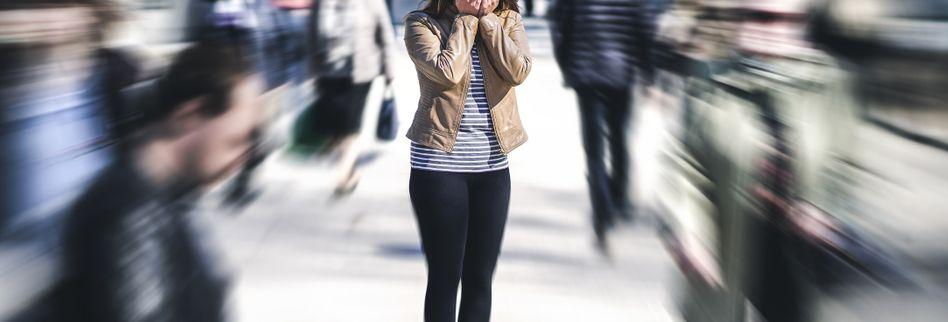 Was ist Schizophrenie und welche Arten gibt es?