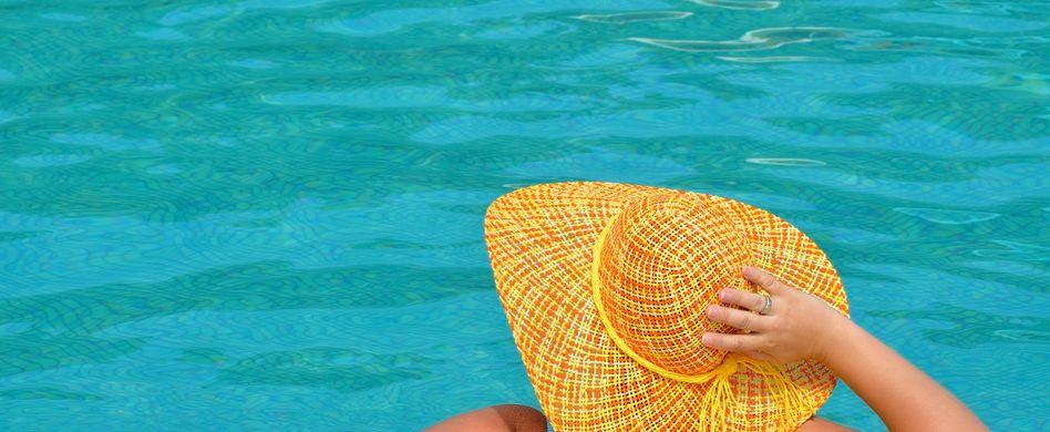 Richtiger Sonnenschutz: Expertentipps für gesunde Haut im Sommer