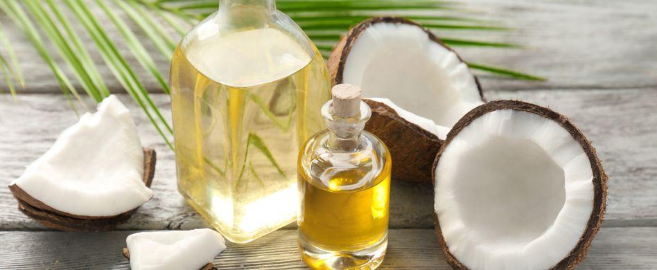 Natürlicher Sonnenschutz mit Kokosöl – funktioniert das?