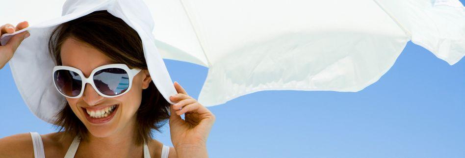 Sonnenbrand trotz Sonnencreme? 6 mögliche Gründe für verbrannte Haut