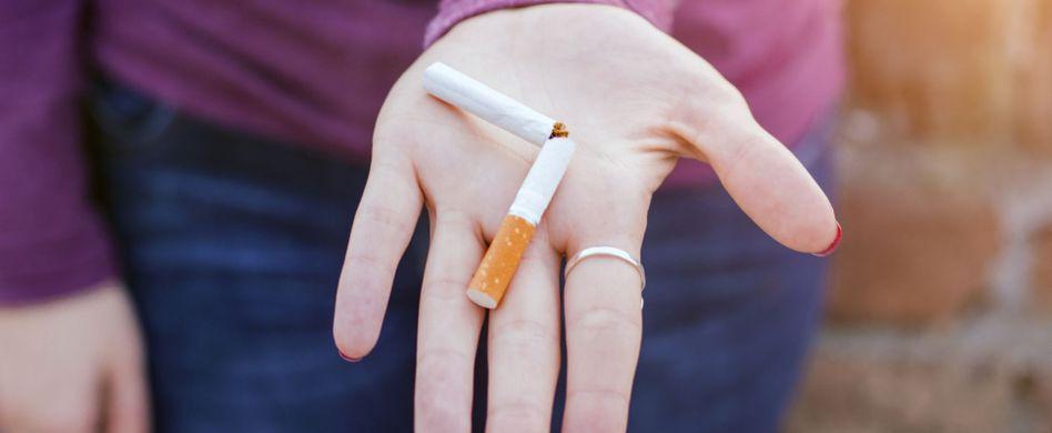 Der Rauchstopp und seine Stolperfallen: So meistern Sie den Entzug