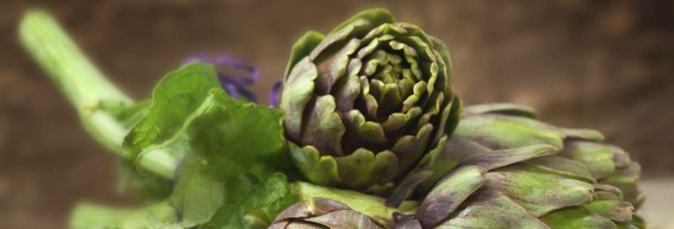 Körper entschlacken: Die fünf besten Lebensmittel
