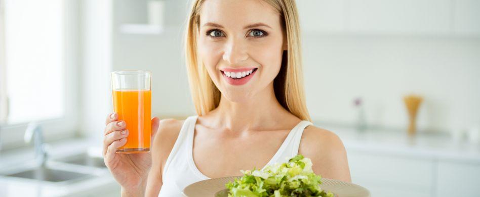Wieder essen nach dem Fasten: Darum sind die Aufbautage so wichtig