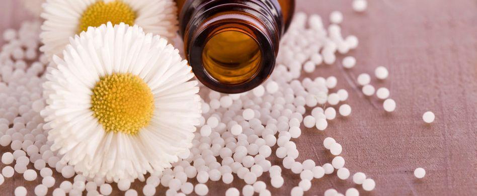 Wie funktioniert Homöopathie?