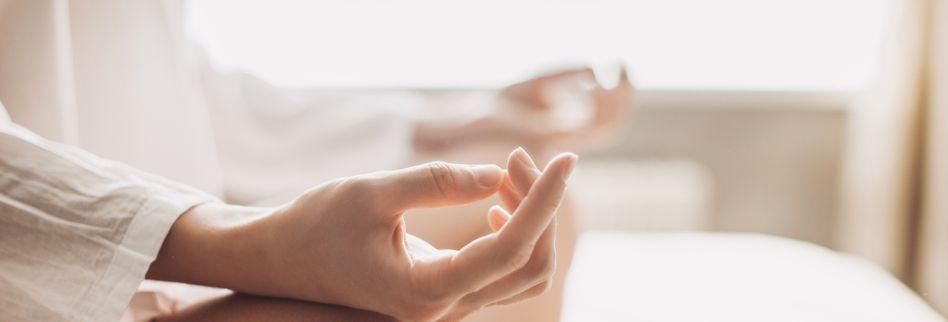 Meditation lernen: Warum sich die Übungen positiv auf Geist und Körper auswirken