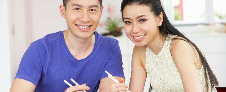 TCM-Ernährung: Tipps aus der Chinesischen Medizin