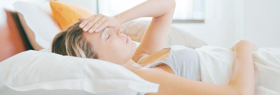 Ringelröteln in der Schwangerschaft: Symptome und Behandlung