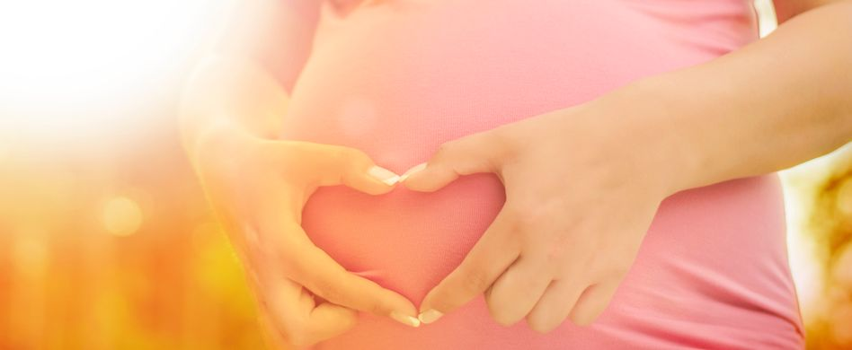 Angst vor der Geburt nehmen: 3 Tipps für Schwangere