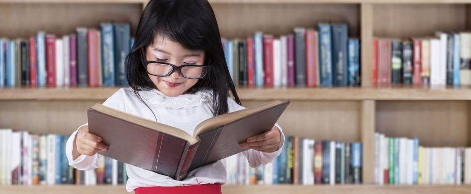 Hochbegabung: 4 Merkmale bei Kindern erkennen