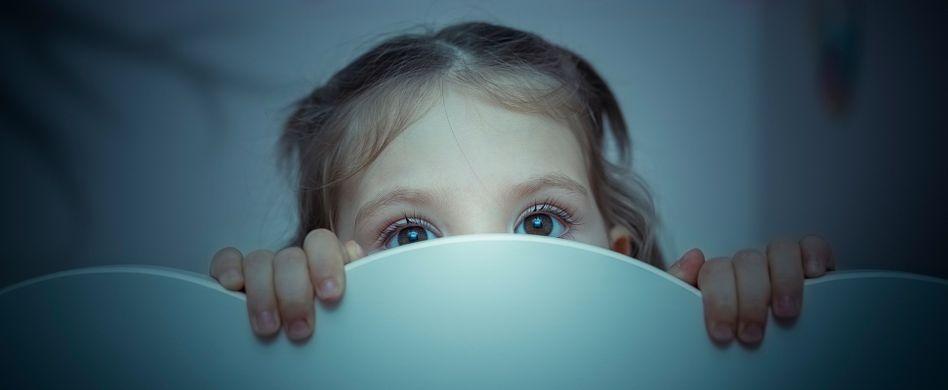 Nachtschreck bei Kindern: 5 Tipps gegen die nächtliche Angst