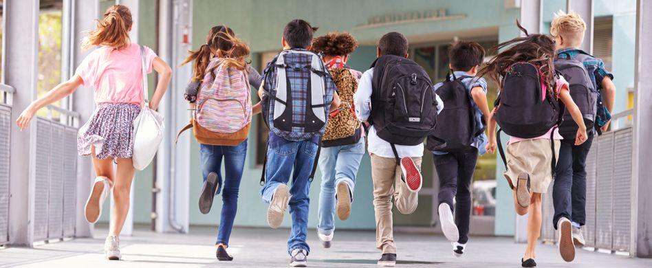 10 Tipps zum Kauf des Schulranzen