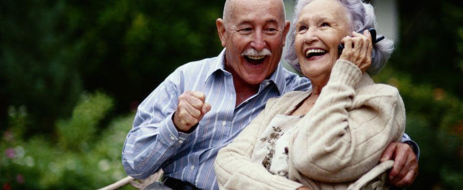 Seniorenhandy: 4 wichtige Kriterien