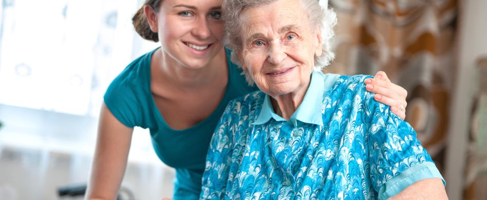 Pflegegrad beantragen: Wann welche Leistungen aus der Pflegeversicherung möglich sind