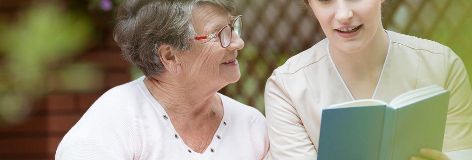Leben mit Parkinson: Tipps für den Alltag für Betroffene