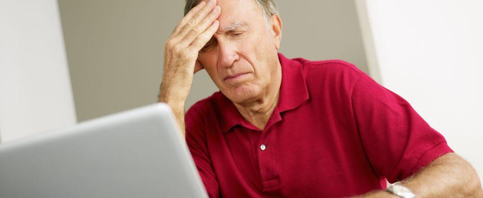 Demenzformen abseits von Alzheimer: Ursachen für den geistigen Abbau