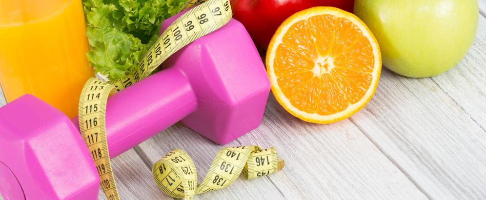 Erfolgreich abnehmen: Gesund und fit zum Wunschgewicht