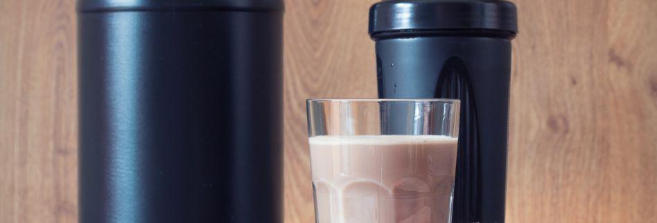 welche abnehm shakes lassen pfunde schmelzen
