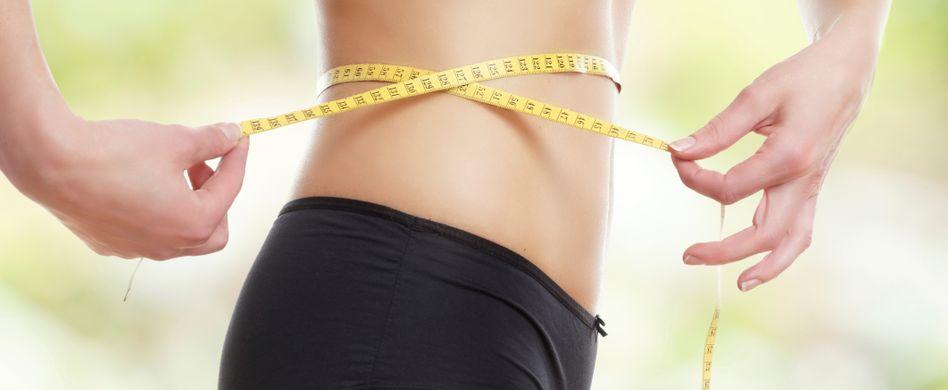 Abnehmen ohne Sport: So kann es funktionieren