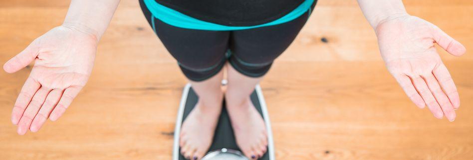 Methode, um schnell Gewicht zu verlieren