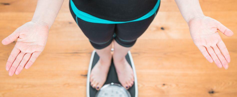 Wenn schnell abnehmen einfach wäre, gäbe es keine Übergewichtigen mehr