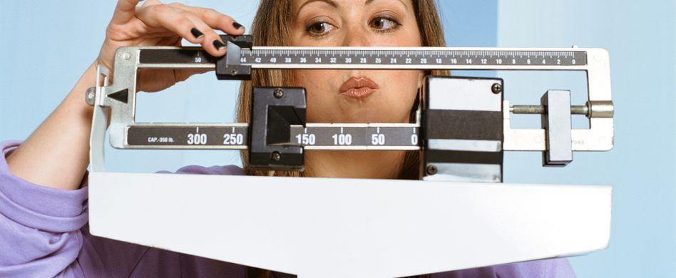 5 Gründe, warum Sie sich nicht mehr wiegen sollten
