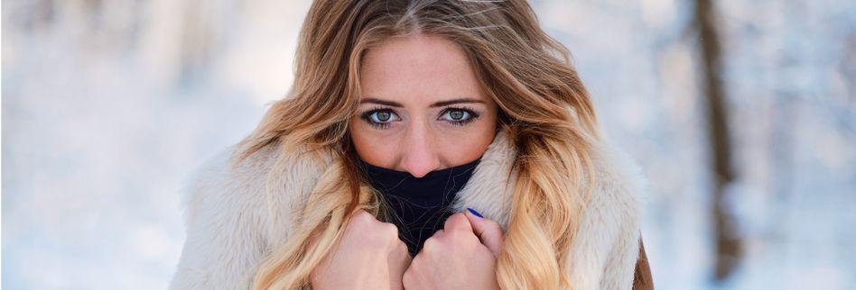 Frost und Pfunde: Warum wir im Winter zunehmen
