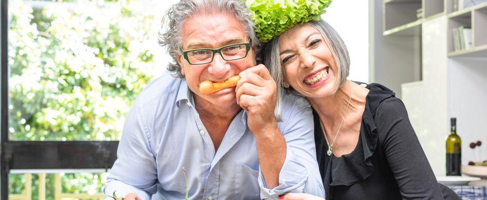 5:2-Diät: Schlemmen und Teilzeitfasten als Abnehmstrategie