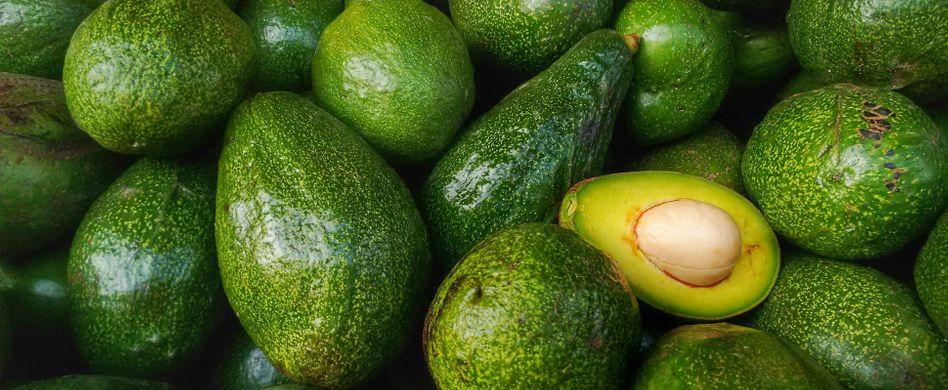 Mit Avocado abnehmen?