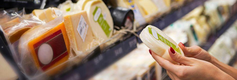Mit Light-Produkten abnehmen: Schädlich oder gesund?