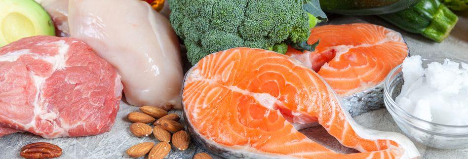 Vorteile der ketogenen Ernährung