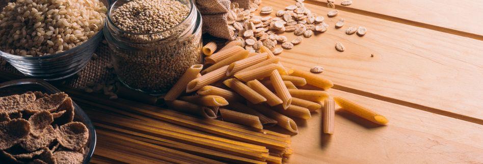 Was ist Getreide?