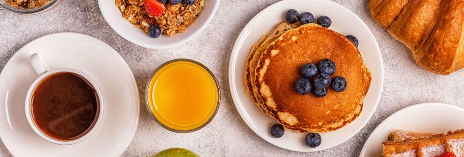 So vermeiden Sie die größten Kalorienfallen beim Frühstück