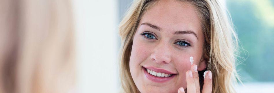 Fehler bei der Gesichtspflege: Diese 5 Fehler sollten Sie vermeiden