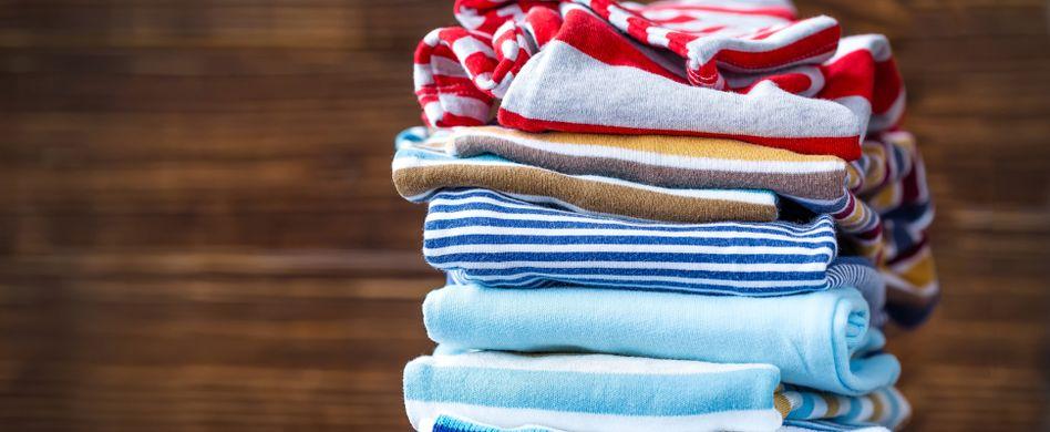 Schadstoffe in Kleidung: Worauf Sie achten sollten