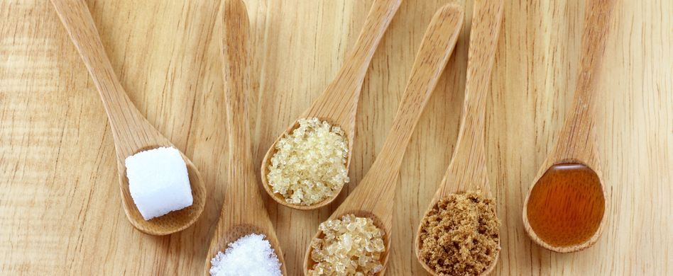 Zuckeralternativen: Süßen ohne schlechtes Gewissen