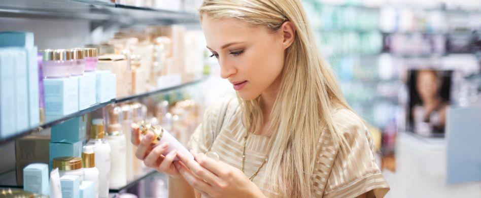 Kosmetik ohne Tierversuche: So erkennen Sie sie