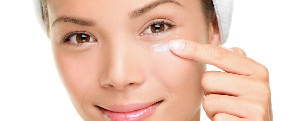 Augenringe entfernen: 5 Tricks die helfen